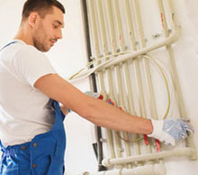 Commercial Plumber Services in Tustin, CA